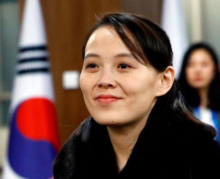 Zus van Kim Jong-un krijgt belangrijke functie binnen Koreaanse ...