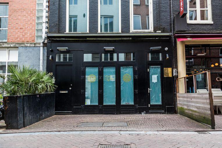 Bar Suzy Wong Beeld Tammy van Nerum