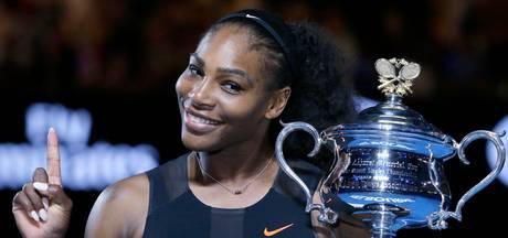 Trainer: Rentree van Serena in maart in Indian Wells