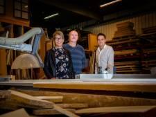 Heko uit Druten creëert 'opvalmomenten' en wint hiermee de Maas en Waalse ondernemersprijs
