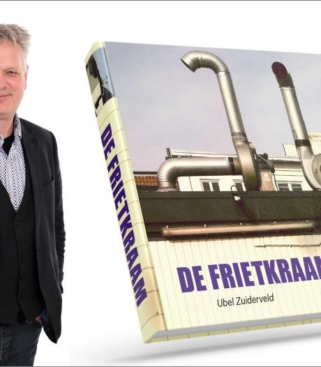 Boek 'De Frietkraam' is volgens frituurfreak Ubel 'een requiem voor verdwijnende eetcultuur'
