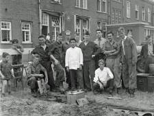 Wie ontdekte in 1959 de brand bij Zonhove in Son?