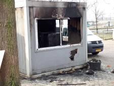 Politie: brand bij Gravenruiters is aangestoken