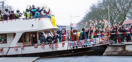 Streep door intocht van Sinterklaas in Tilburg: 'Coronaregels niet te handhaven'
