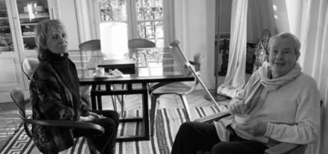 """Les enfants d'Alain Delon rassurent: """"Tout ce qu'on lit est faux, il va bien"""""""