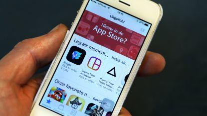 Apple in VS voor rechter wegens prijzen van apps