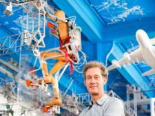 Innovaties van Science Centre te zien op de Wetenschapsdag