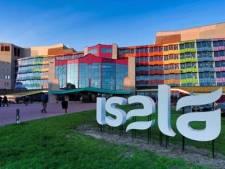 Ziekenhuis Isala vangt waterprobleem Zwolle op met eigen voorraad