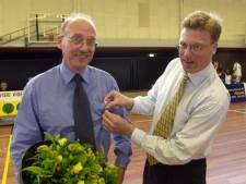 Almelose basketbalgoeroe Jan Steenhagen (67) overleden
