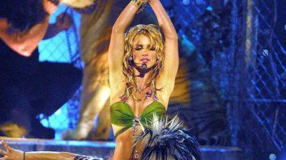 Britney Spears heeft bizarre connectie met ster van Netflix-docu 'Tiger King'
