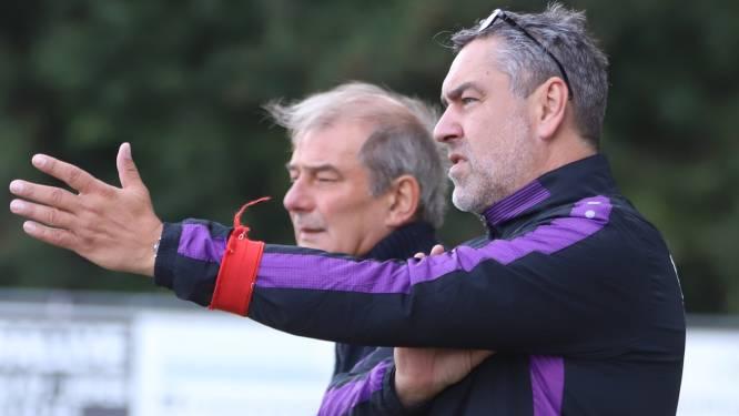 """TSC Proven in rouw na overlijden van trainer Dirk Maes: """"We verliezen een vriend"""""""