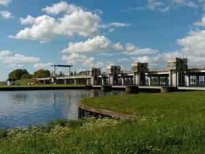 Nijkerkerbrug gaat vier weekenden dicht