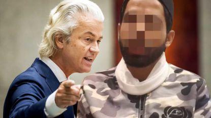 10 jaar cel voor man die aanslag wilde plegen op Geert Wilders