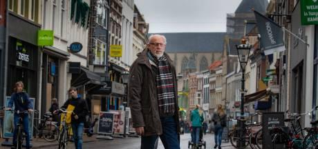 Ondernemers in Kampen moedeloos door stelende asielzoekers: 'Dweilen met de kraan open'