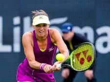Tennisster Bibiane Schoofs finaliste op NK