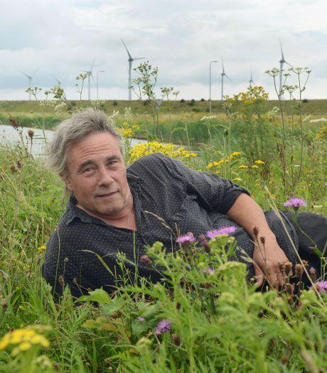 Eric Odinot wil van Schouwen-Duiveland een duurzaam voorbeeldeiland maken