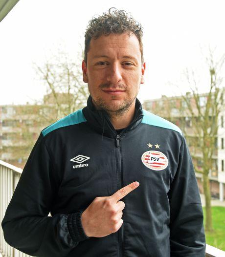 Twitteraar 'Garrincha' uit Terneuzen gaat scouten voor PSV