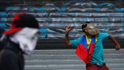Venezolaanse oppositieleider roept op tot nieuwe acties om Maduro te verdrijven
