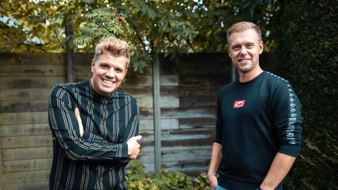 Jake Reese lanceert single met Armin van Buuren (en een duet met Pommelien van '#LikeMe')