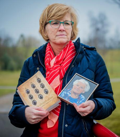 Hoogbejaarde wilde dood door over mantelzorg ruziënde kinderen