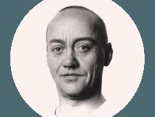 Ridouan Taghi, misschien wel de bloeddorstigste crimineel van Nederland