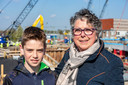 Jens en Jannie Beuns.