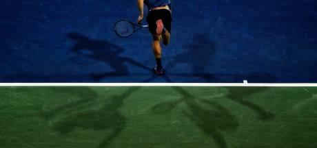 Le tournoi ATP de Houston annulé, Singapour et Marbella ajoutés au calendrier