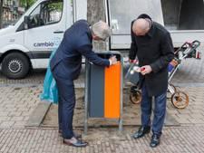 Gemeente Deventer moet zich nog buigen over afvalbakken