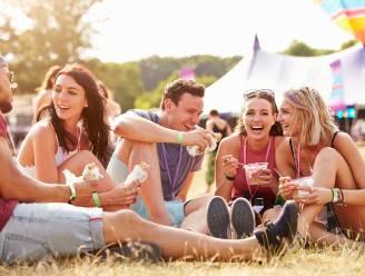 Genieten zonder te verdikken op een festival, dit zijn de tips van een diëtiste