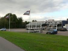 Kapelle krijgt verblijf voor 150 arbeidsmigranten