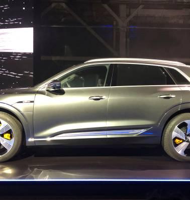 Betekent de nieuwe e-Audi de doorbraak voor de mainstream elektrische wagen?