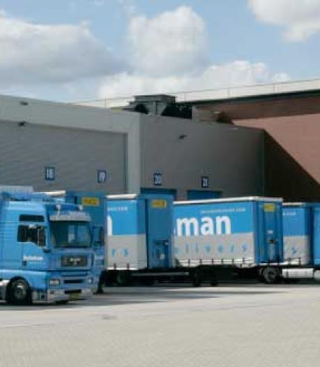Transportreus DFDS koopt Wijchense Huisman Group: meer werk