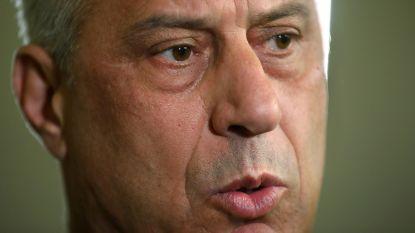 Servische president dringt aan op hervatting dialoog met Kosovo