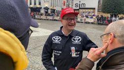 Na de 'Toyota Corollo'-uitspraak: Weyts komt naar carnaval als Toyota-DDT