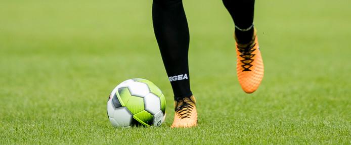 NEC voetbal stock 2
