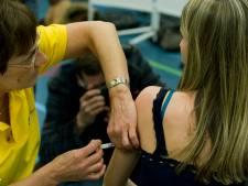 'Baarmoederhalskankerprik heeft meer effect dan verwacht'
