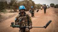 VN-blauwhelm gedood bij aanval in Mali, vijf anderen gewond