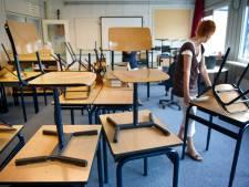 Een derde van de leraren stopt voor zijn dertigste