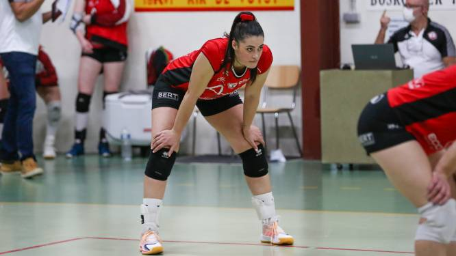 """Milica Radovic blikt terug op woelige dagen bij Saturnus Michelbeke: """"Van droefheid naar blijheid"""""""