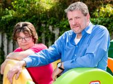'Sluiting Alphens buurthuis Halfje Wit is zuur'