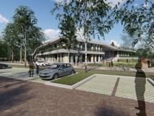 Geen huizen of appartementen bij nieuw ontmoetingsplein Germenzeel in Uden