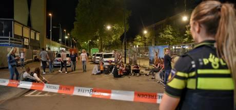 Station Tilburg ontruimd na bommelding, arrestatieteam pakt verdachten