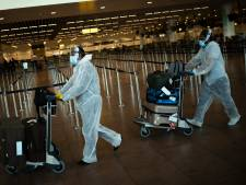 Les mutualités refusent l'assistance voyage à ceux qui partent en zone rouge