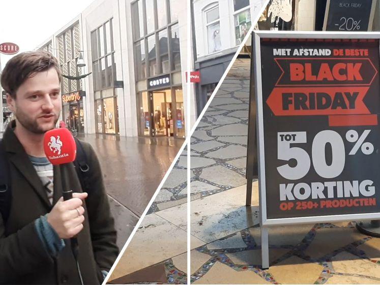 Black Friday in Twente: 'goede dealtjes' of onnodig kopen?