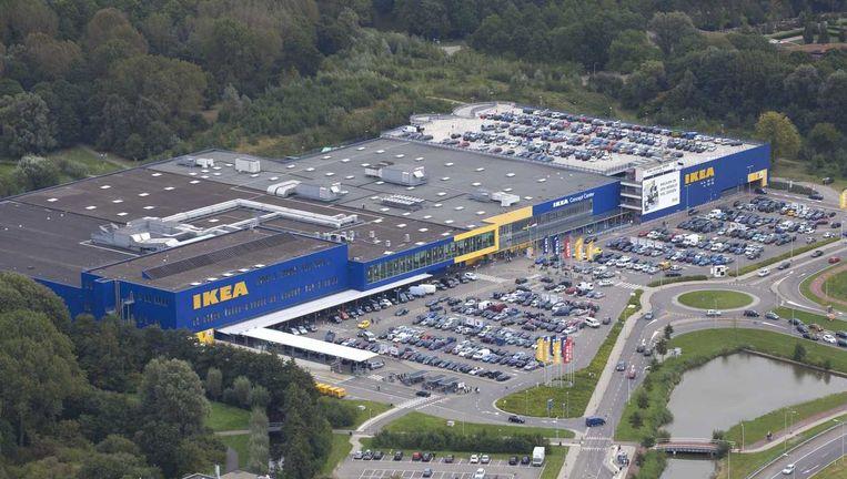 Ikea bij Delft. Beeld anp