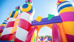 Springkastelenfestival voor volwassenen komt terug en het wordt nog beter