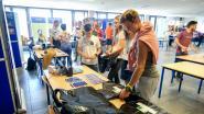 Infodag op Brusselse politieschool lokt ruim 800 geïnteresseerden