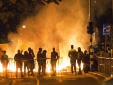 OM eist jaar cel tegen rapper Insayno om rellen Schilderswijk
