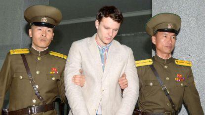 Rechter legt Noord-Korea schadevergoeding van 500 miljoen op voor dood Amerikaanse student (22)