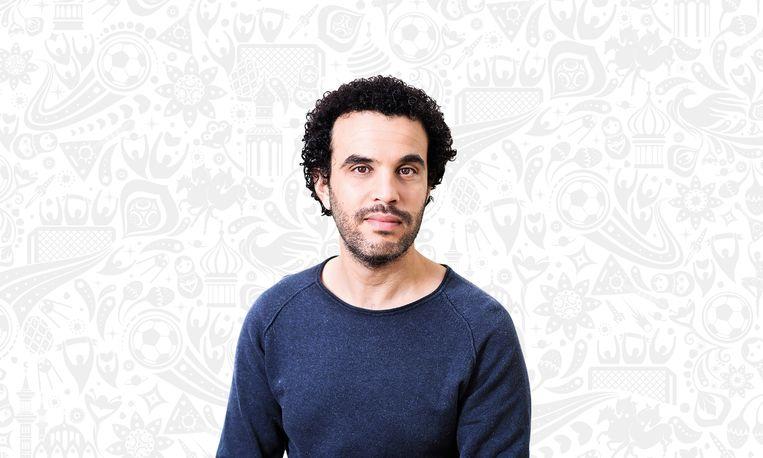 Hassan Bahara Beeld